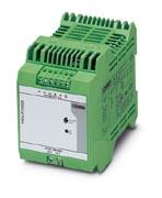 MINI-PS-100-240AC/24DC/4, P/N 2938837