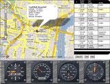 GPS Light Flashing Synchronization Software