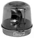 Rotating Light Division 2 Rated NEMA 58C-N5-100WH
