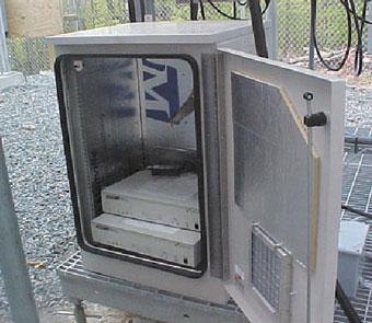 37 Outdoor Wireless Enclosure Outdoor Cabinet Custom