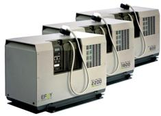 Fuel Cell 2200 Wh/day 12VDC - 24VDC