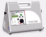 Fuel Cell Automatic Battery Charger