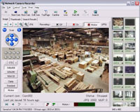 Network Camera Management Software