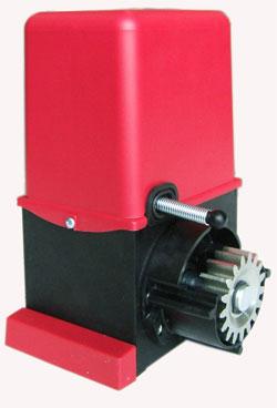 Industrial Sliding gates motor 220V 800Kg.