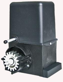Sliding gates motor 220V 800Kg.