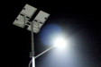 for this Green Energy Efficient and Safe Solar LED Park Lighting