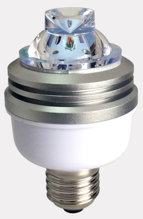 Obstruction E27 LED Lamp