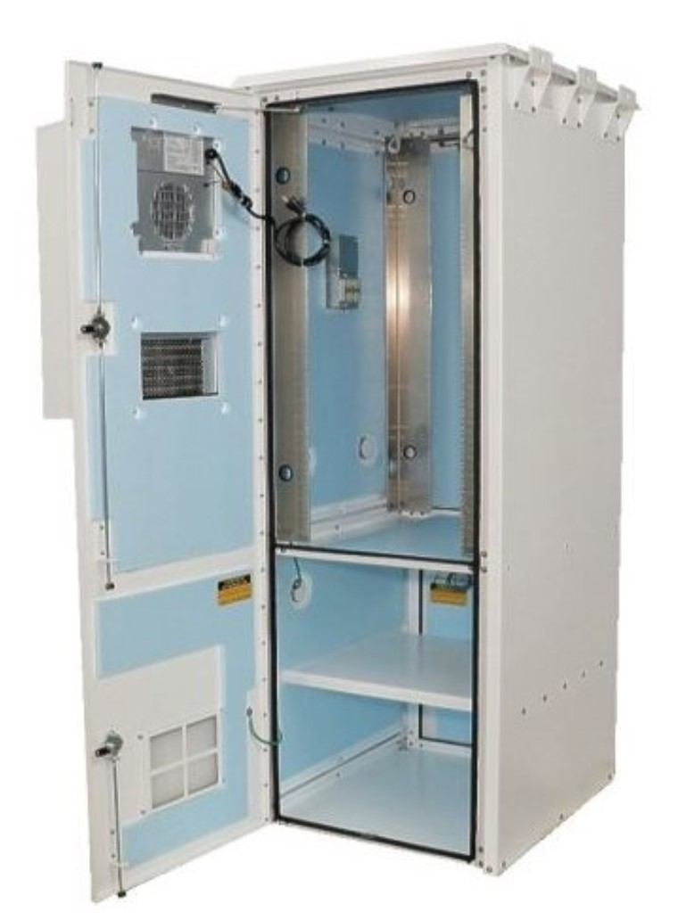 5G Aluminum Enclosure