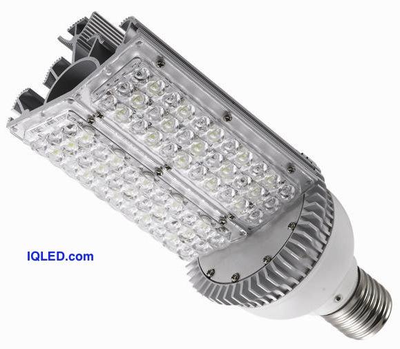 E40 LED Street Light 85-265 VAC
