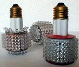 24VDC 432 LED Bulb