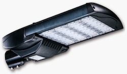 LED Street Light 35 Watts - 3400 Lumens.
