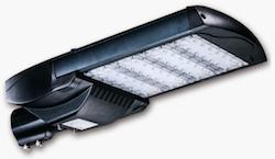 LED Street Light 35 Watts - 3400 Lumens.