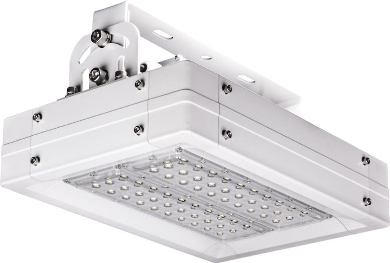 LED SubWay Lighting 5000 Lumens
