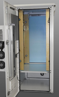 Nema Wireless Racking Enclosure for the 4G /LTE