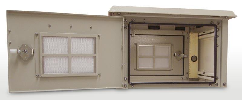 Outdoor Enclosure  16″H X 25″W X 25″D