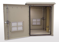 Outdoor Enclosure 30""