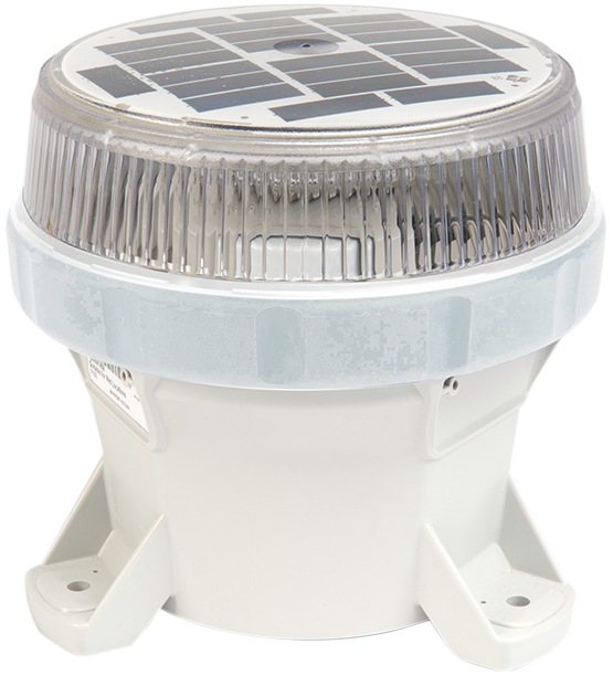Self-Contained Marine Lanterns White