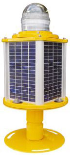 Solar Military Infrared Light