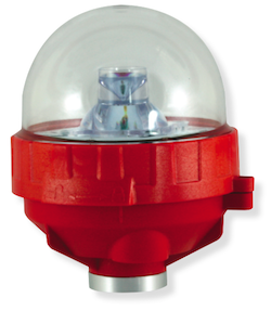 L-810 Red LED Obstruction Lights
