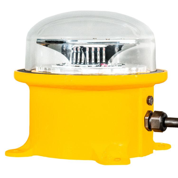 Morse Beacon Field Programmable