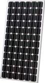 Sharp 123 Watt Solar Module ND-L3E1U