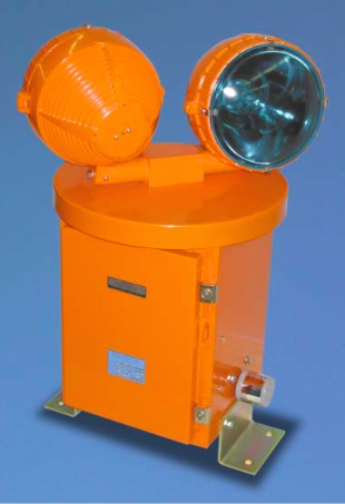 Airport Rotating Beacon