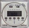 Traffic Digital Timer Switch 24VDC