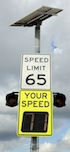 Your Speed Traffic Calming