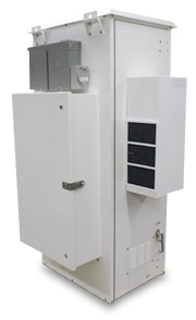 TRAFFIC Battery backup systems