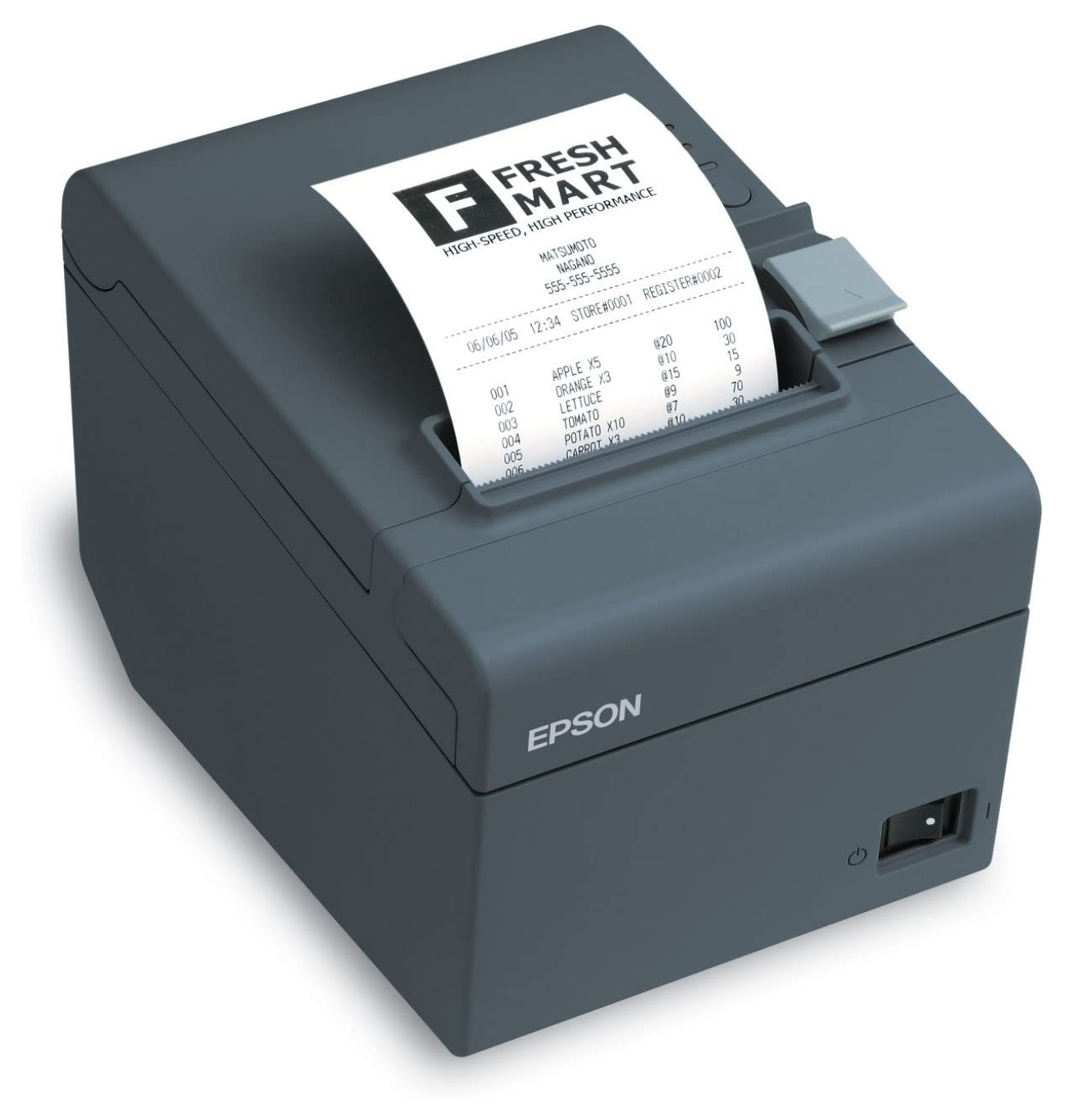 Point of Sale POS Equipment