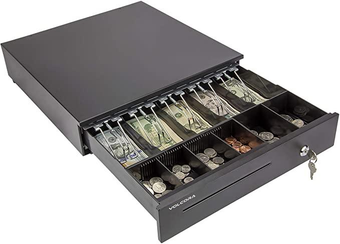 Cash Register Drawer for Point of Sale POS