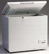 Solar Power Vaccine Refrigerator/Icepack Freezer