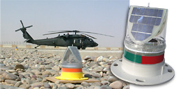 Military Airfield Lights, Obstruction Lights, Hazard Beacons and Airport Lighting, Airfield Lights Obstruction Lights Hazard Beacons Airport Lighting.