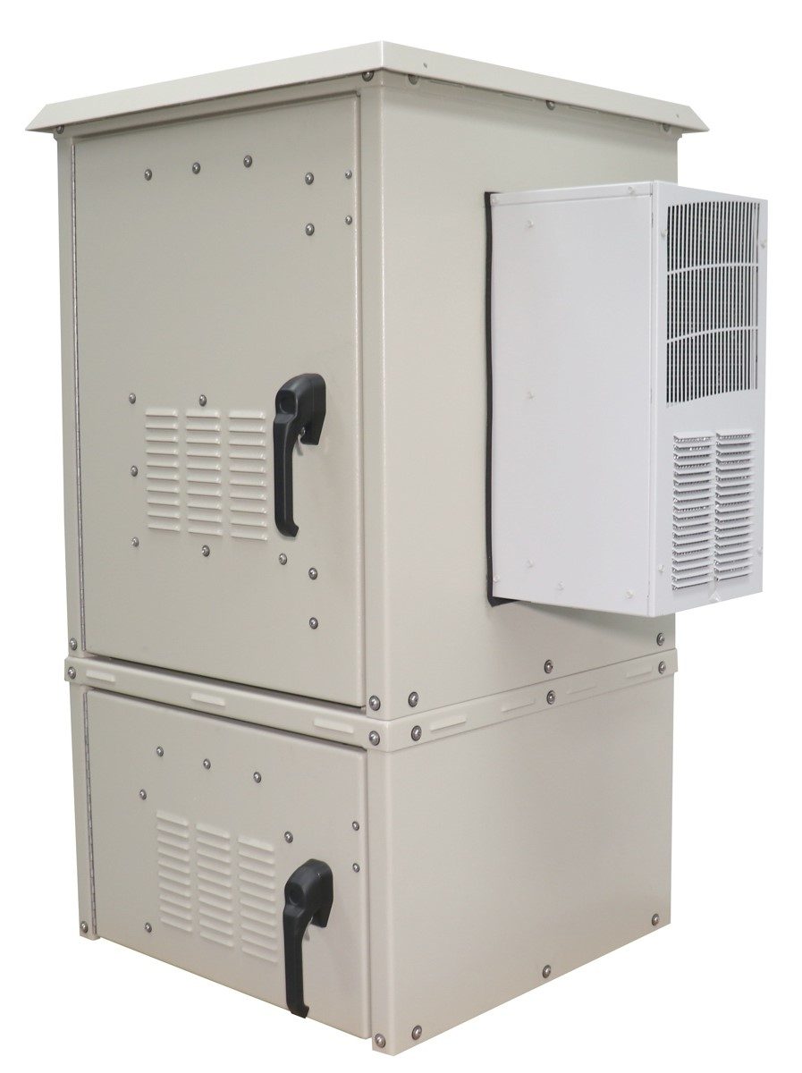 Battery Backup Power Systems for Emergency Energy Storage