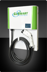 Electrical Vehicle Charging Station 7.2Kw
