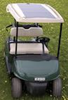 Golf Carts Batteries Solar Powered