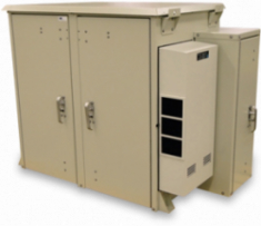 Power Supply 115VAC - 26.8VDC - 25A