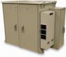 DC Power Supply 115/230VAC - 26.8VDC - 15A
