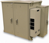 DC Power Supply 115/230VAC - 13.5VDC - 30A
