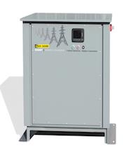 Energy Storage BBS Compatible Caltrans 34k Whr