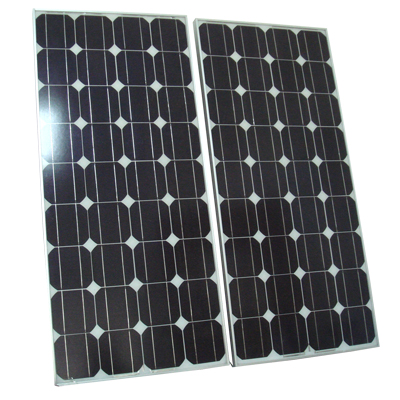 Solar Modules Array 1.8KWh