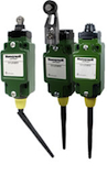 Honeywell Wireless Global Limit Switches