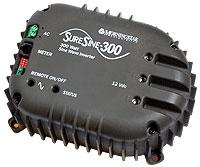 SureSine Pure Sine Wave Inverter 230 VAC/50Hz
