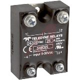 Automatic Transfer Relay Double Obstruction Lights