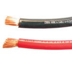 UL Listed Battery Cable 4/0