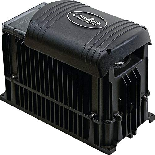 Inverter/chargers 12V - 2000 Watts - 230 VAC 50Hz