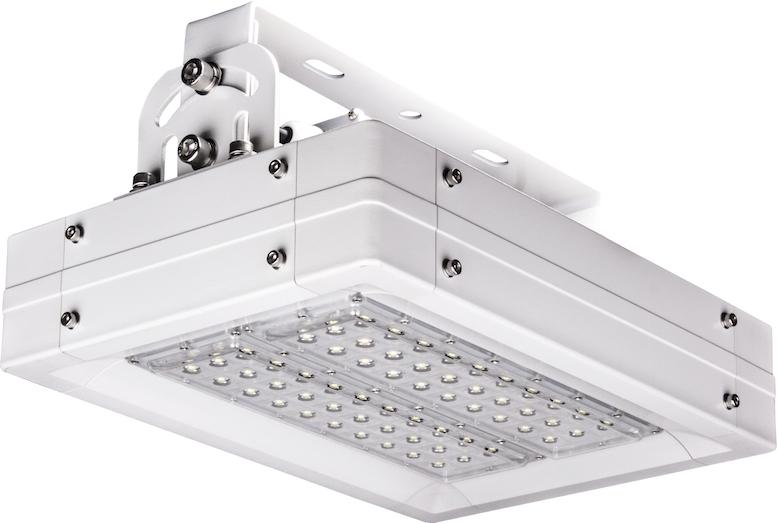 Bridge Light LED SubWay Lighting 6175 Lumens