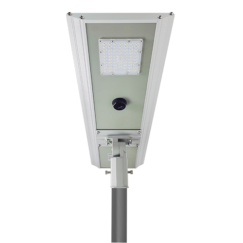 Motion Activated Solar Streetlights 80W