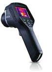 Point-and-Shoot Infrared Thermal Imaging Camera