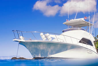 Yachts power systems Fuel Cell